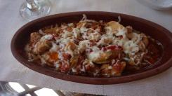 Food in Cappadocia