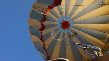 Cappadocia Hot Balloon