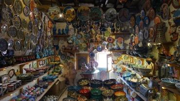 Pottery Cappadocia