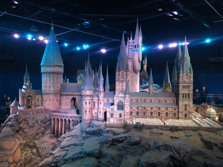 Wizarding World - The making of Harry Potter